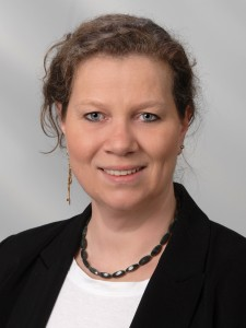 Anita Buchegger-Traxler