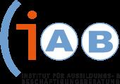 IAB_Logo transparenter Hintergrund